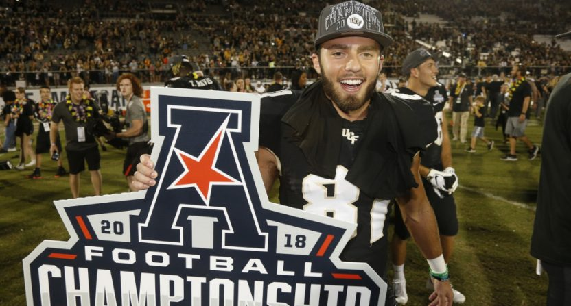 Sekilas Tentang American Athletic Conference