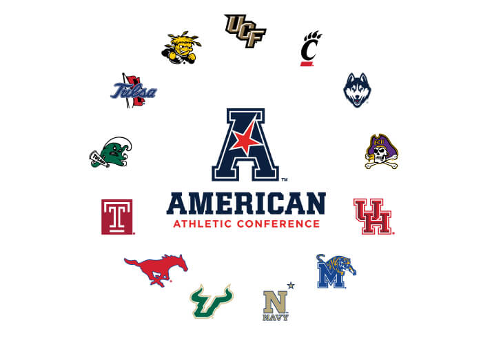 Sekilas Tentang American Athletic Conference2