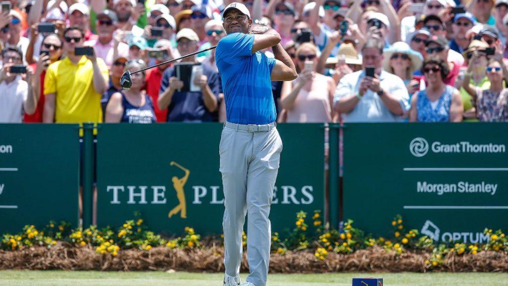 Penurunan Golf di Amerika
