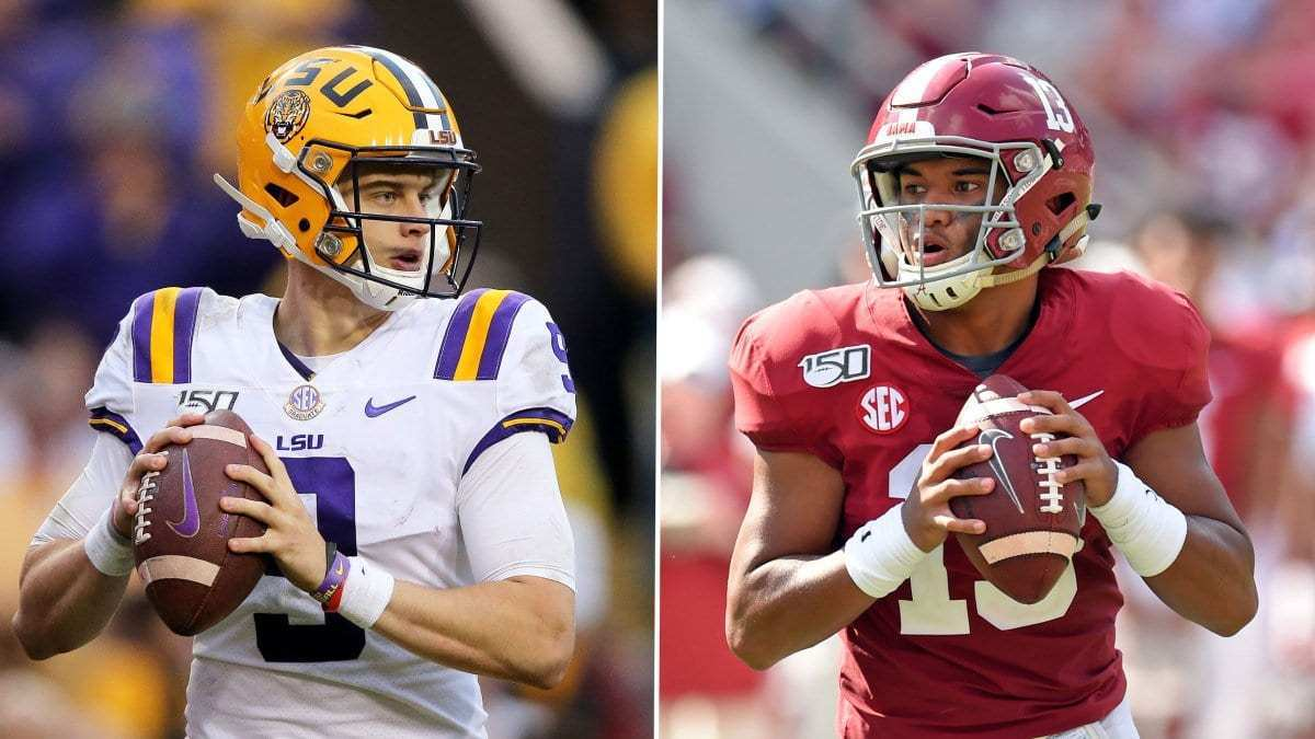 Draft Quarterback Mana Yang Akan Membuat NFL Sukses