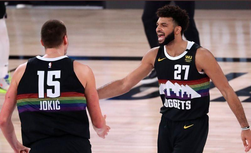 Pemogokan Pemain di NBA